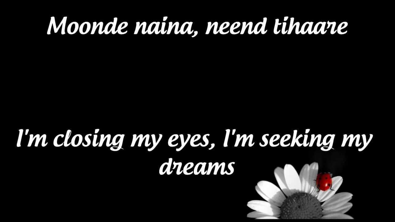 ABHI ABHI Lyrics Full Song Lyrics Movie - Jism 2 - YouTube