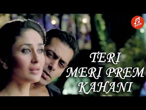 Teri Meri Prem Kahani Bodyguard Full HD Video | Salman khan, Kareena Kapoor