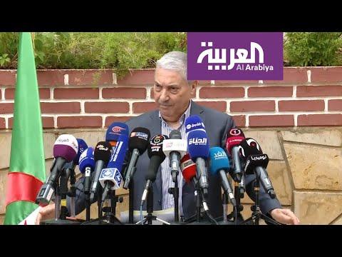 هيئة الوساطة الجزائرية تشرع في جولاتها ومشاوراتها مع الأحزاب السياسية  - نشر قبل 6 ساعة