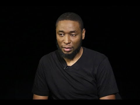 Educating Hip Hop - 9th Wonder | The Open Mind - YouTube