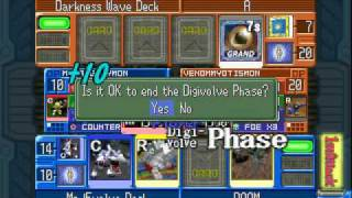 Digimon Digital Card Battle: Vs Analogman