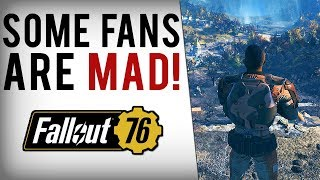 Fallout 76 Petition Demands a Single-Player Only Mode