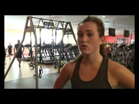 Zuu Fitness - Y Lle