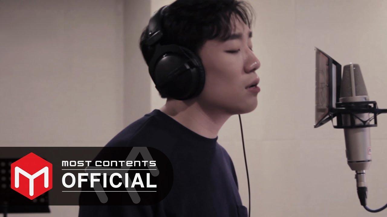 [INTERVIEW & MAKING] '버나드 박(Bernard Park) - Close Your Eyes' :: 경우의 수 OST Part.5