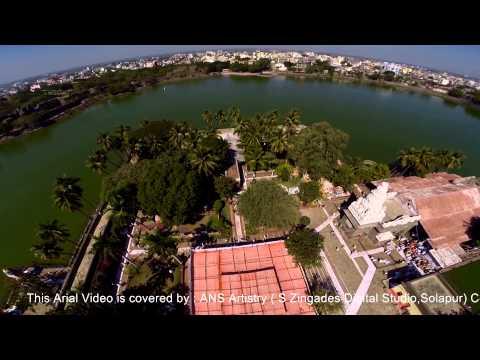 Siddheshwar mandir Solapur