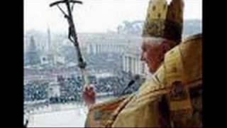 LA LUMIERE DU SOLEIL a Benedetto XVI de Florence Astaire