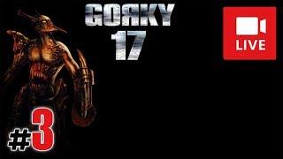 """[Archiwum] Live - GORKY 17 (1) - [3/4] - """"Śpiewający mutant"""""""