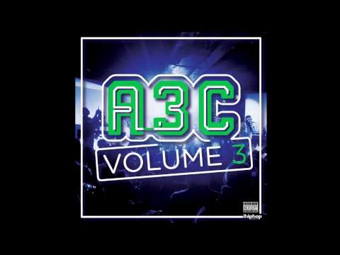 "Kasim Keto - ""Bust the Work Down"" (feat. Roc Marciano) [Official Audio] (A3C Volume 3 in Stores Now)"