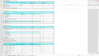 Adobe Acrobat 8 Professional Forms Workflow Creating a Form Based on a Spreadsheet