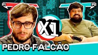 Vídeo - X1 | Pedro Falcão