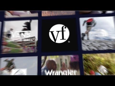 VF Corporation Transformation