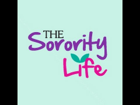 TheSororityLife Recruitment Information Webinar 2015