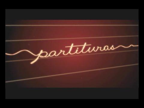 Programa Partituras - Nicolas de Souza Barros