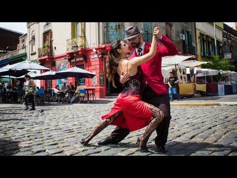 Turisti per caso: Argentina - Buenos Aires (Prima Parte)