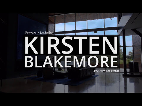 Kirsten Blakemore speaks at HRBiocom 2017