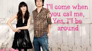 She & Him - Baby - Lyrics (Volume3)