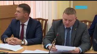 Мэриясы Архангельск талқылады жөндеу, аулаларды, қоғамдық орындарды