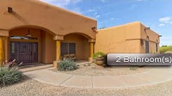3 Bedroom 2 Bathroom Territorial New River AZ