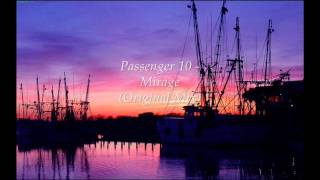 Passenger 10 - Mirage (Original Mix)