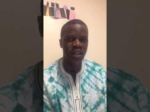 Post dicatatorship Gambia
