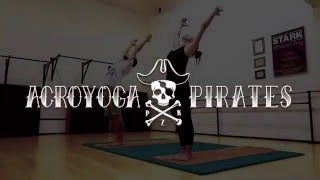 Acroyoga Training - PiZKA & Fede - Leva's Polka soundtrack