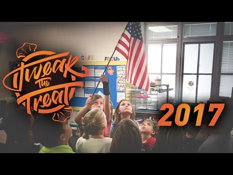 TCOY Wellness: Tweak the Treat 2017