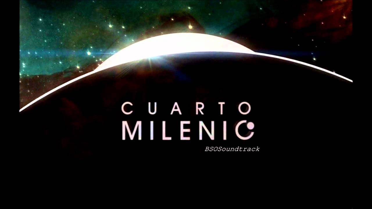 Cuarto Milenio BSO Soundtrack - YouTube