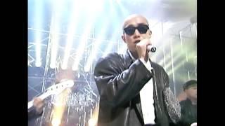 BAKUFU-SLUMP 1988年のTV出演映像です。 1987年アルバム「JUNGLE」から...