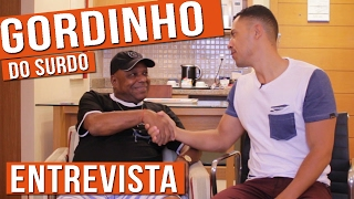 ENTREVISTA COM GORDINHO DO SURDO