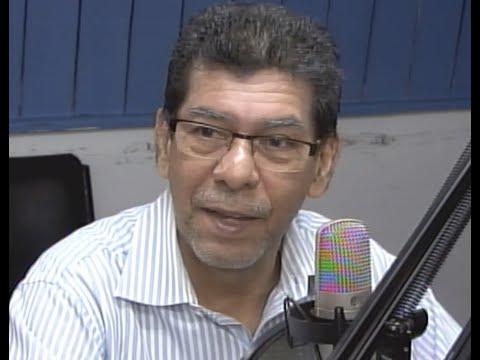 A los 4 Vientos, 12 Noviembre 2018, Radio La Primerísima, Managua, Nicaragua