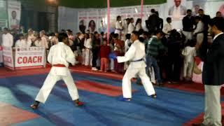 Rps Karate Academy.