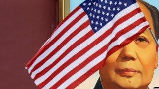 """【张洵:说贸易战已打到""""中国最舒服的阶段""""是自欺欺人】8/27 #时事大家谈 #精彩点评"""