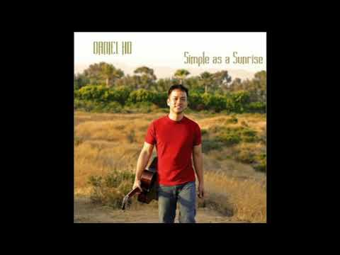Along For The Ride - Daniel Ho