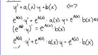 Differentialligninger 3 b projekt matematik