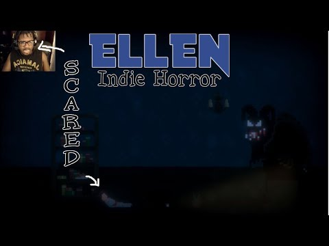 Ellen Indie Horror | NY Rats And They Took Me To The Sunken Place