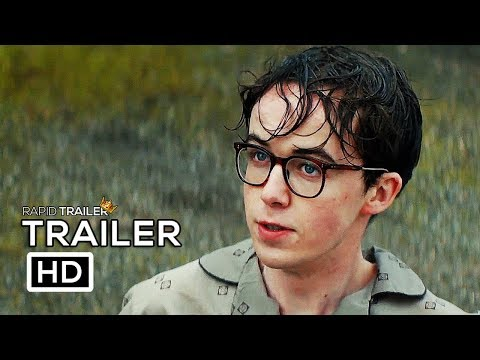 OLD BOYS Official Trailer (2018) Alex Lawther, Pauline Etienne Movie HD