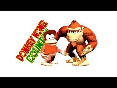 Donkey Kong Country TV  Metal Head