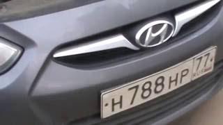 Подбор Hyundai Solaris 2013 Года