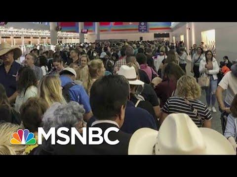 joe:-trump-was-so-ill-prepared-on-airport-screenings- -morning-joe- -msnbc