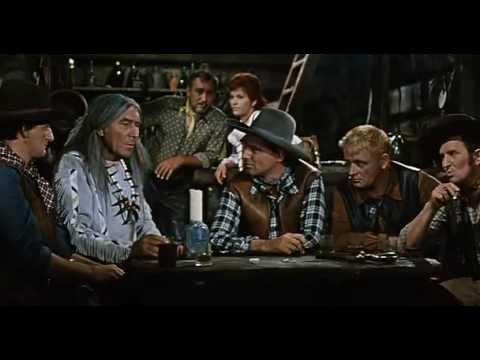 A nagy medve fiai (teljes film, 1966)