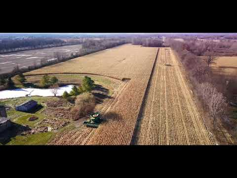 41 Acres of Beautiful land for sale in Casco Twp Mi.
