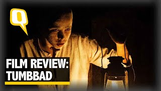 Film Review: Tumbbad is a Good Mix of Fantasy, Folklore and Fear