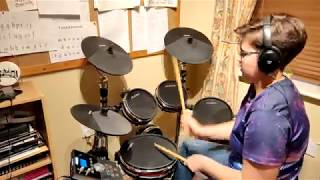 Baixar Tones and I - Dance Monkey (Drum Cover)