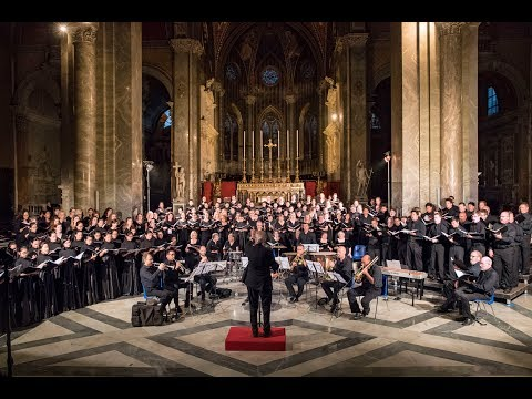 2017 Rome International Choral Festival