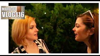 Doua gagici se bat pe Sasha