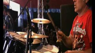 Celt Islam - City Skank Rokaz (BBC Introducing stage at Glastonbury 2010)