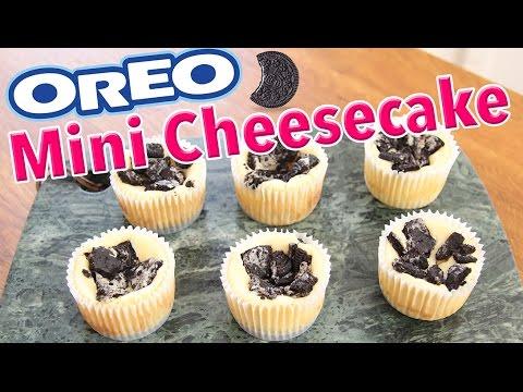 oreo-mini-cheesecake