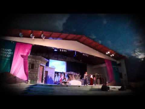 MUSIC CONCERT in HAITI