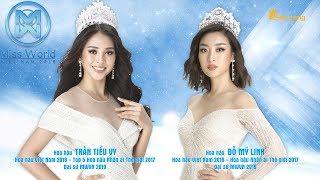 Miss World Việt Nam 2019 chính thức bắt đầu | Đồng Hành Tập 1