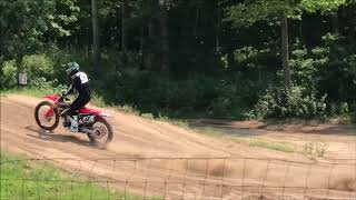 Training for the Peoria TT with Jared Mees